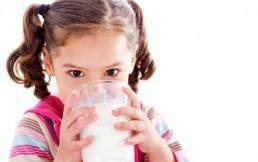 Роль кальция в формировании детского организма